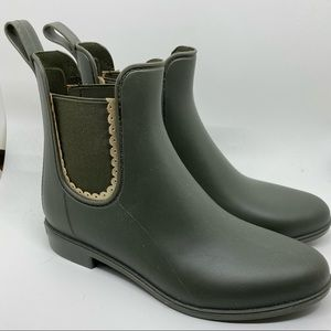 NWOT Jack Rodgers Sallie boots💚